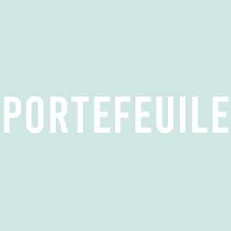 Portefeuille